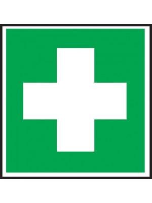 FA002 - First Aid Symbol Notice