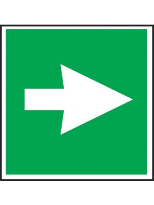 Arrow Symbol Notice
