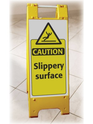 Slippery Surface Heavy Duty Floor Stand - FL023