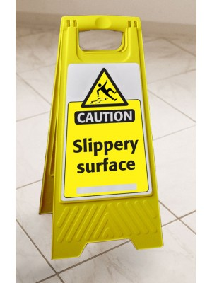 Slippery Surface Portable Floor Stand - FL034