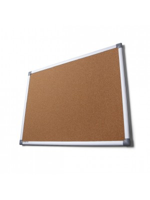 Cork Pin Notice Boards - Multiple Sizes