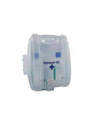 Emergency Eye Wash Station Kit - FA047