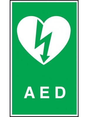 AED Notice