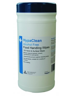 Catering Disinfection Wipes - FA074