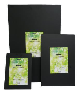Double Sided HPL Chalkboards - Multiple Sizes
