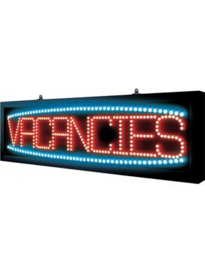 Vacancies LED Sign - LD010