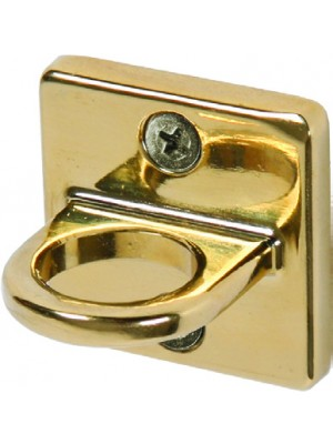 Gold Wall Bracket - RBS005