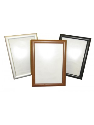 Counter Stand Snap Frames - Multiple Options