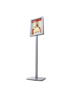 A3 & A4 Portrait Double Sided Vertical Signpost - Multiple Sizes