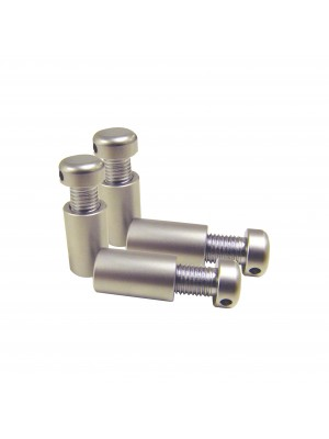 Stand Off Wall Fixings - SWF001