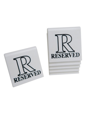 Reserved Symbol Table Notices TNWR - Multipack