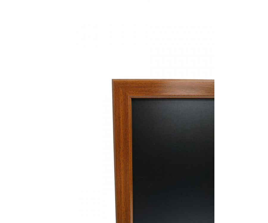 Framed Wall Mountable Chalkboards Multiple Options