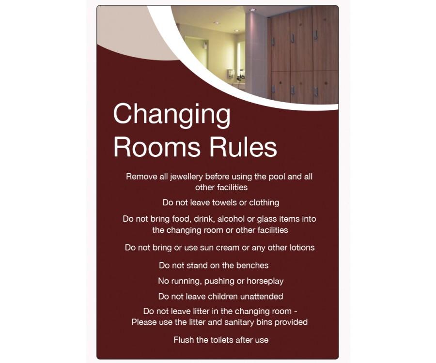Room Service Work Responsibility