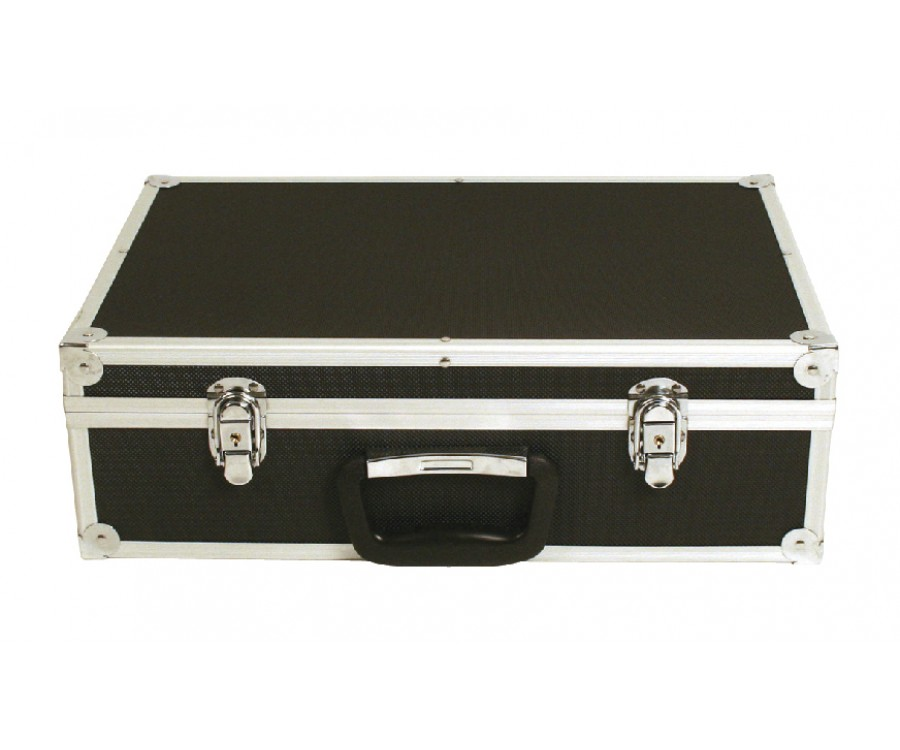 Portable Exhibition Case : Orion literature stand with hard case multiple sizes literature