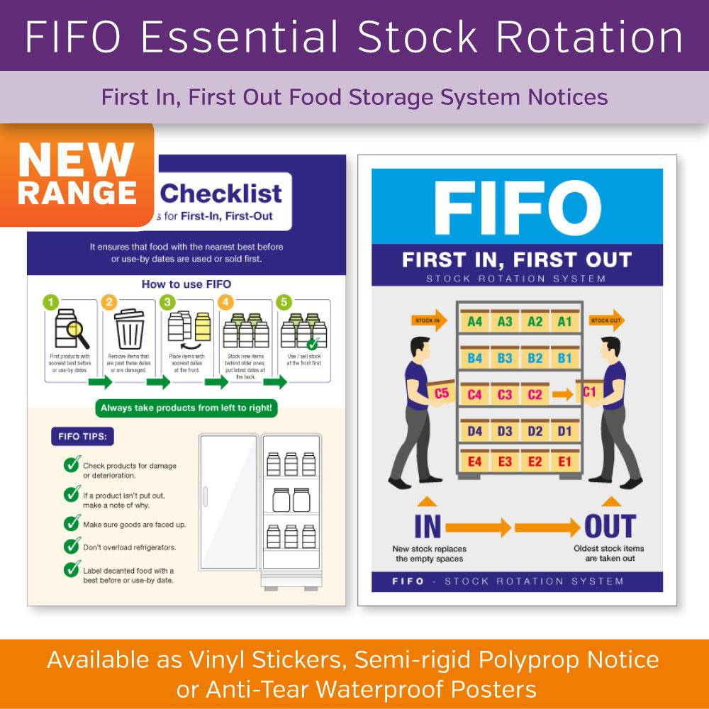 FIFO Notices