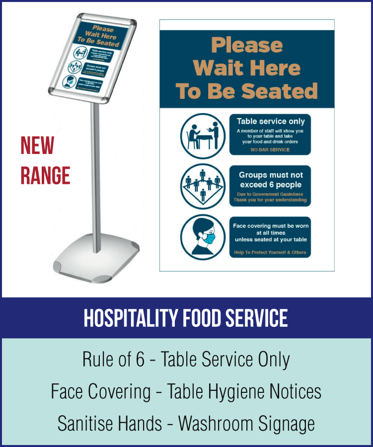 Hospitality Food Service Section