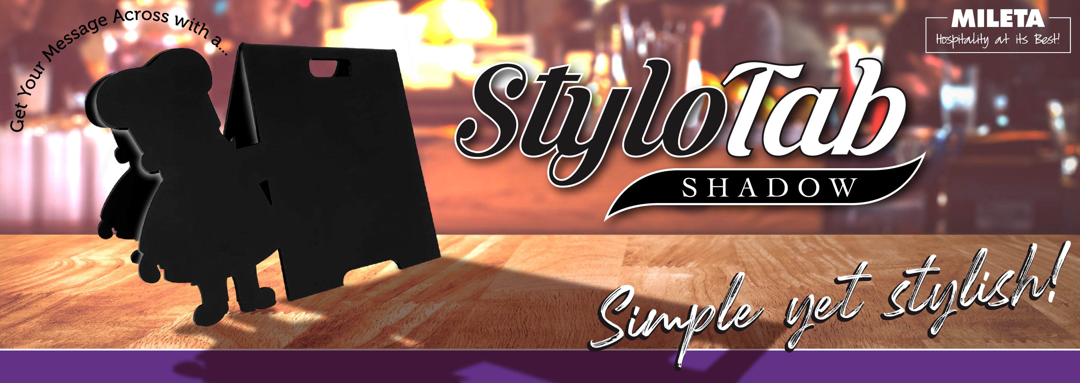 StyloTab Shadow Range