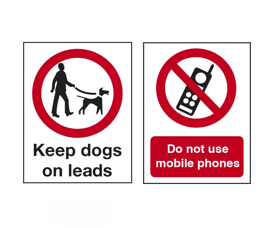 Access & Prohibition Notices