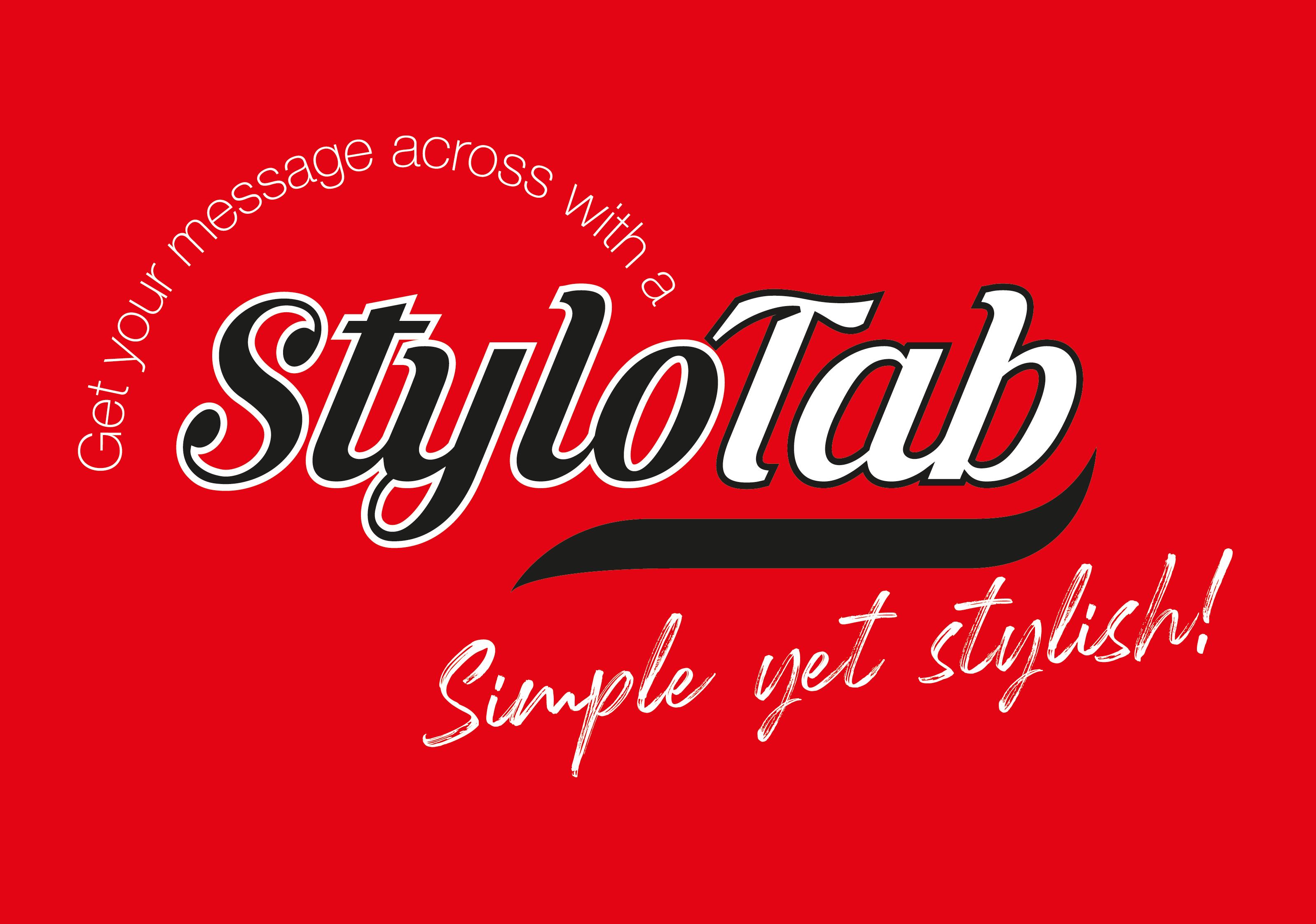 StyloTab Range