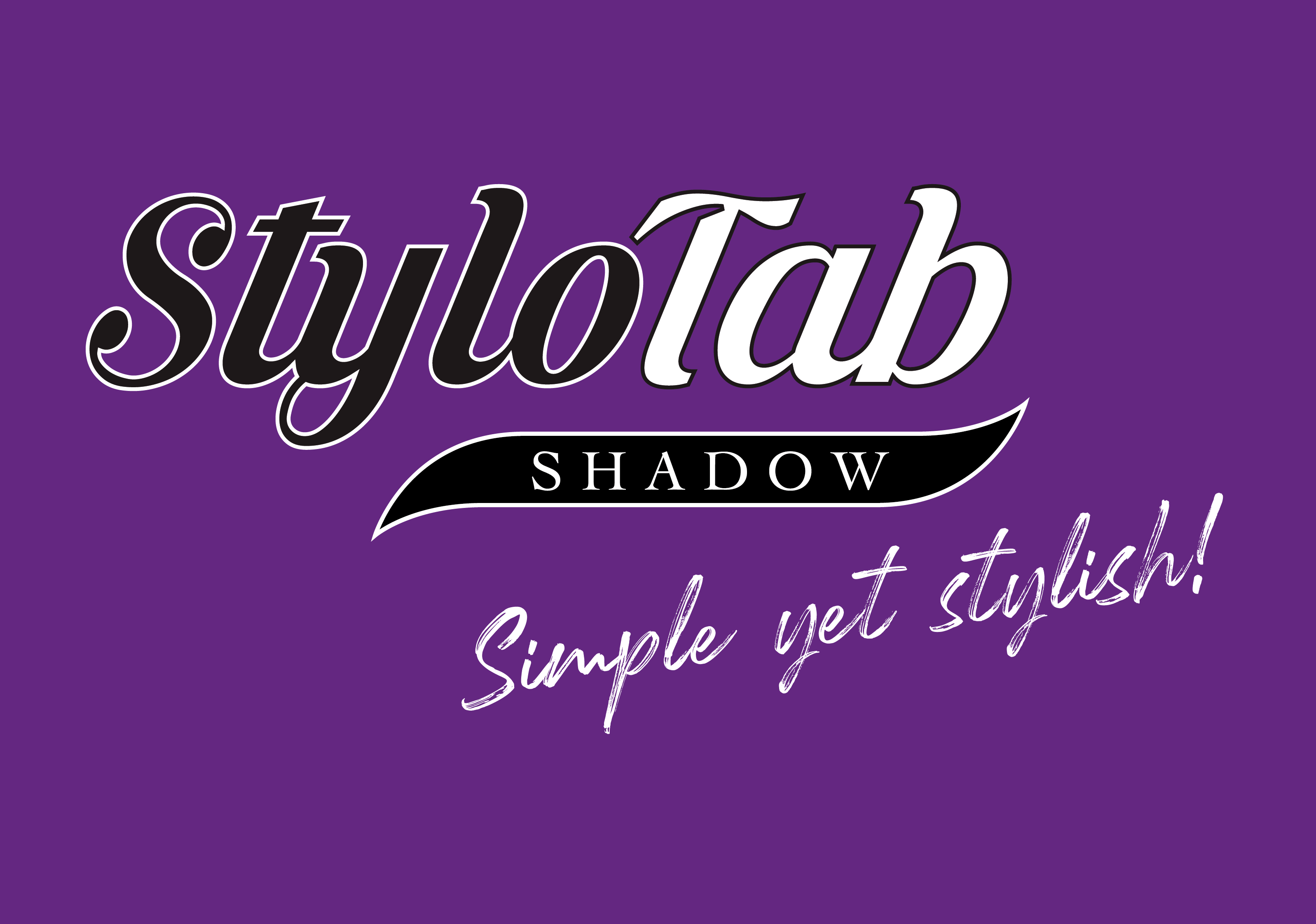 Stylotab Shadow
