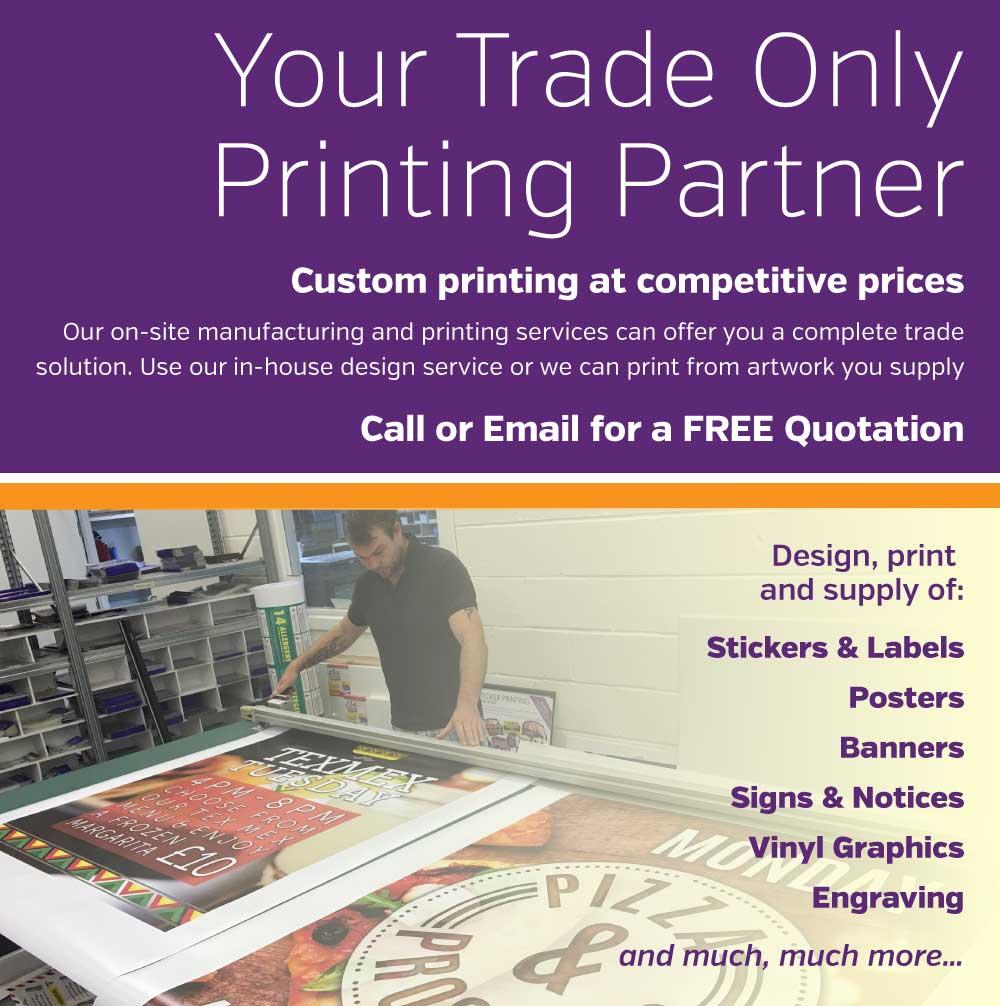 Trade Printing Partners